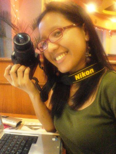 me and nikki